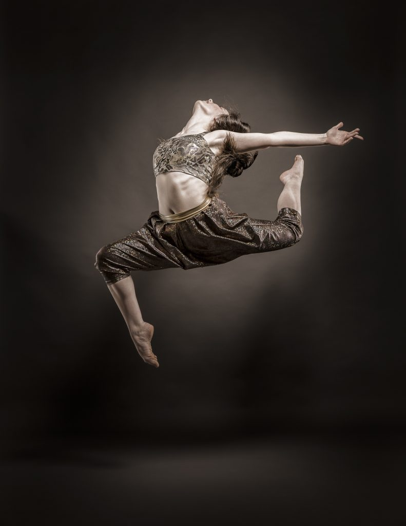 Vancouver Dance Photographer