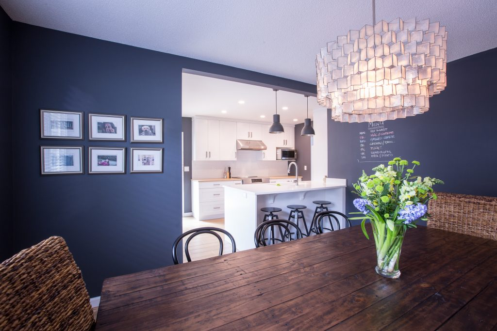 Vancouver Interior Design Photos